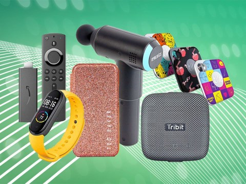 The Lust List: new tech we want this week