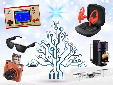 20 best tech gifts and gadgets to give family and friends this Christmas