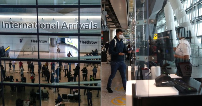 Heathrow workers to strike on December 1 Pcs: Getty