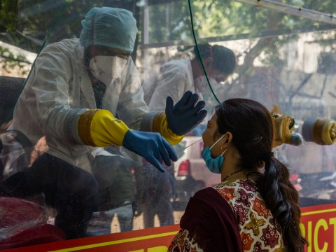 Chinese researchers claim coronavirus started in India in summer 2019