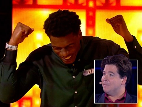 First episode of Michael McIntyre's The Wheel sees contestant win a whopping £76,000