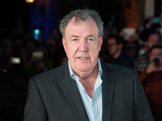The Grand Tour: Jeremy Clarkson