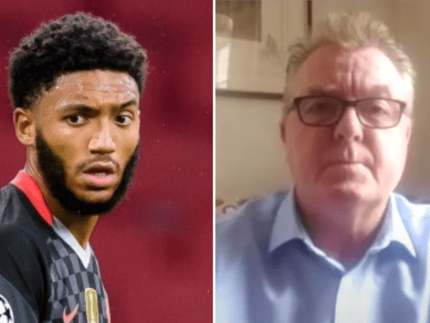 Steve Nicol tells Klopp to change formation to cope with Gomez injury setback
