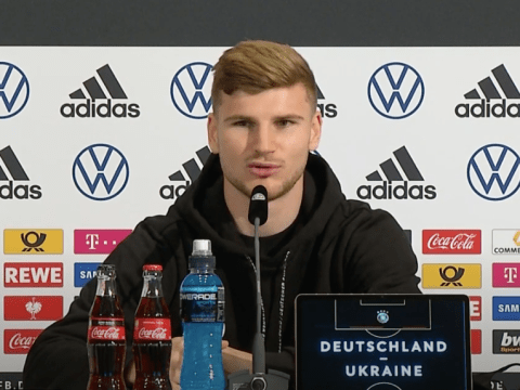 Timo Werner reveals the area he's most improved since joining Chelsea