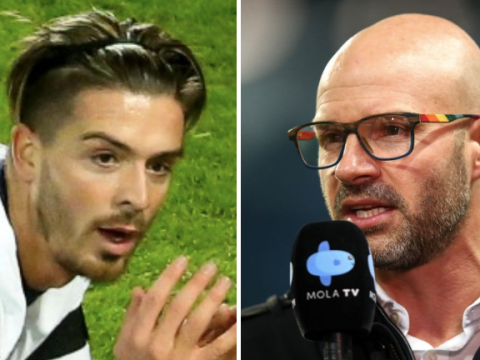 Danny Mills questions praise for Jack Grealish after England's defeat to Belgium