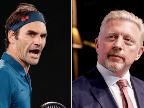 Andy Murray doesn't 'understand' why Boris Becker called Roger Federer tactic 'disrespectful'