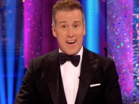 Strictly Come Dancing fans call for Anton du Beke to be made permanent judge as he replaces Motsi Mabuse on panel