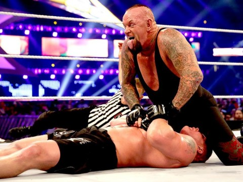WWE legend The Undertaker didn't want iconic WrestleMania Streak to be broken