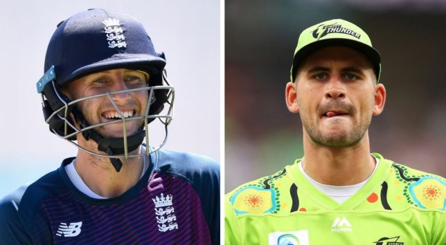 Joe Root and Alex Hales are batting for recalls ahead of the T20 World Cup