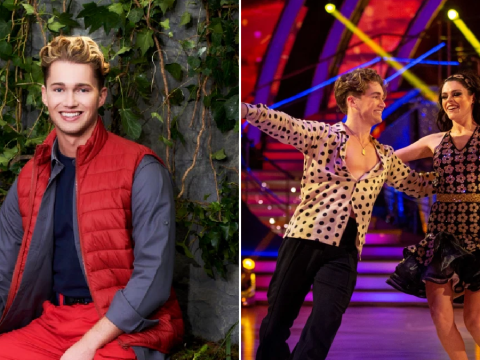 AJ Pritchard shades Strictly Come Dancing as he signs up for I'm A Celebrity 2020