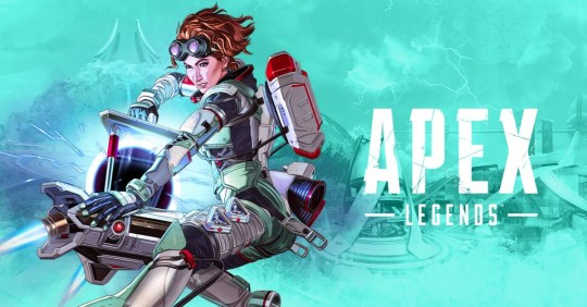 Apex Legends Season 7 Horizon