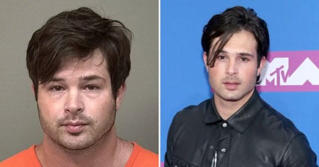 Cody Longo arrest