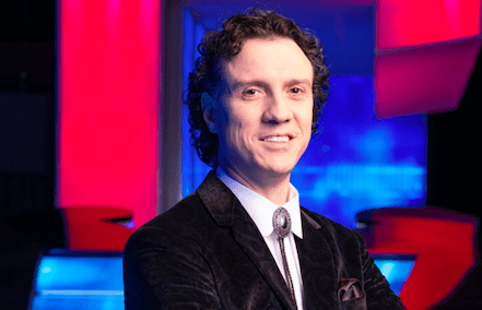 Darragh Ennis debuts on The Chase