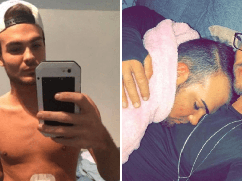 A gay man reveals how getting a stoma bag changed his sex life