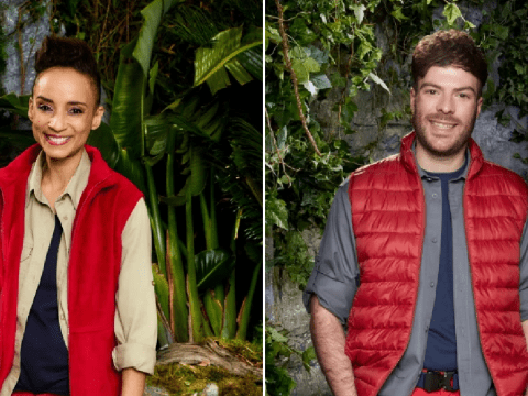I'm A Celebrity 2020: Why Jordan North feared reaching out to Adele Roberts for tips