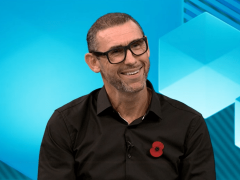 'He's like a new addition' – Martin Keown hails Mohamed Elneny and Thomas Partey after Arsenal beat Manchester United