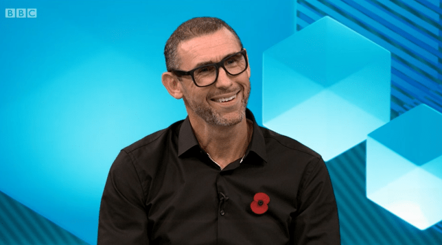 Martin Keown has reacted to Arsenal's victory over Manchester United