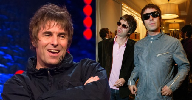Liam Gallagher claims Noel 'turned down £100million' for Oasis reunion