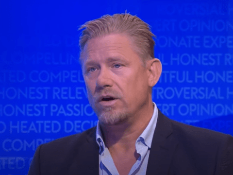 Peter Schmeichel warns Harry Maguire and Mason Greenwood they 'need to improve' after Manchester United's defeat to Arsenal
