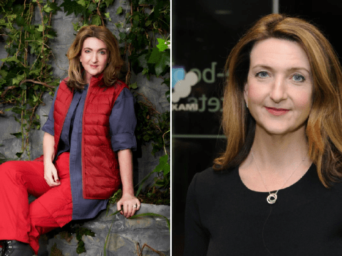 I'm A Celebrity 2020: Determined Victoria Derbyshire signs up to series after beating breast cancer