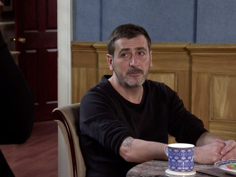 Coronation Street spoilers: Boss warns Peter Barlow is 'on the slope to suicide'