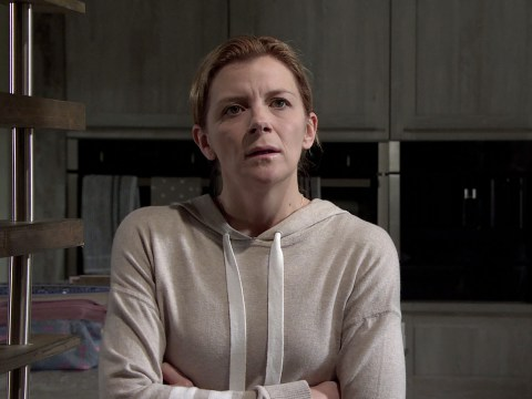 Coronation Street spoilers: Suicide tragedy as grieving Leanne Battersby dies?