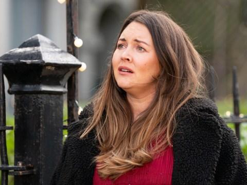 EastEnders spoilers: Stacey Slater's terror after dark Kush Kazemi threat