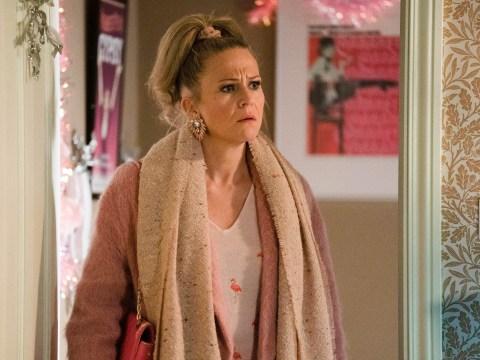 EastEnders spoilers: Max Branning has a huge shock in store for Linda Carter