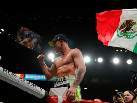 Canelo Alvarez backs Anthony Joshua to beat Tyson Fury in style