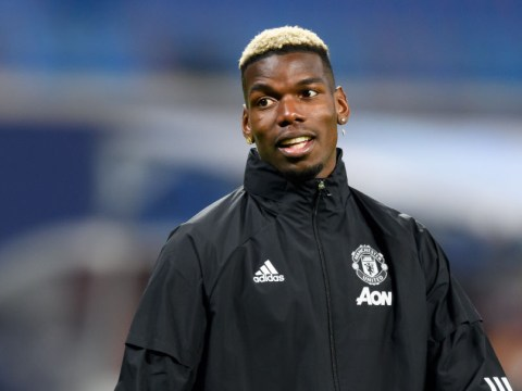 Manchester United should get rid of Paul Pogba, says Rene Meulensteen