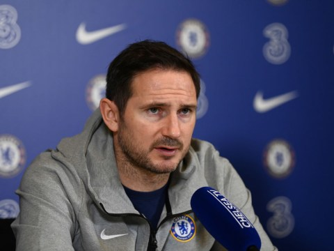 Frank Lampard singles out Chelsea star who'll be 'very important' in Atletico Madrid clash