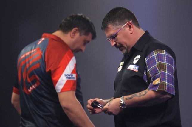 2020/21 PDC William Hill World Darts Championship - Day Eleven