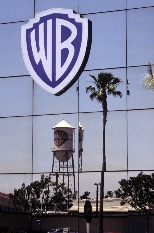 Warner Brothers Studios In Burbank