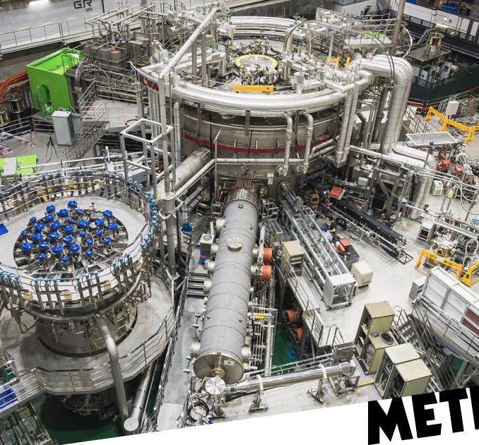 Korea's 'artificial sun' ran at 100 million degrees for 20 seconds