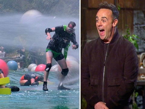 I'm A Celebrity 2020: Ant and Dec confirm the return of iconic Celebrity Cyclone trial