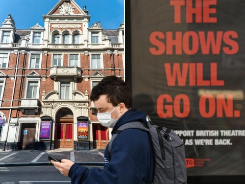 First West End musicals set to reopen nine months after closing