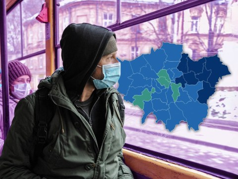 London on verge of going into tier three as cases rise in six boroughs