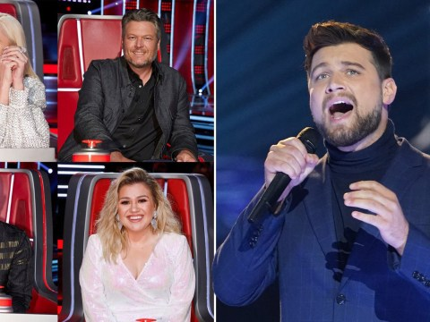 NBC issues statement after kicking The Voice star off show for 'breaking Covid-19 protocols'