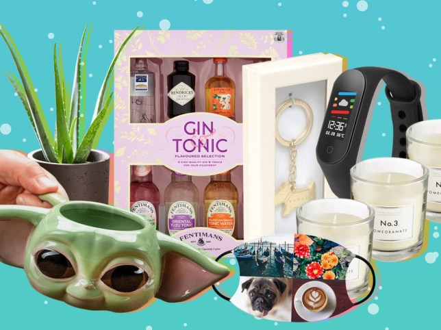 48 cheap Christmas gifts under £15 for 2020