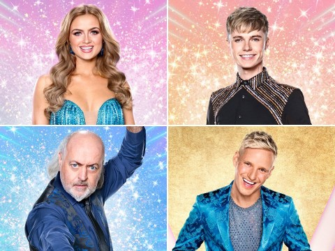 Strictly final betting odds: who is favourite to win Strictly 2020?