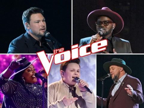 The Voice USA crowns Carter Rubin as its 2020 winner