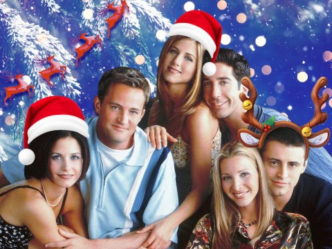 Friends Christmas Quiz: Do you know your Santa Claus from your Holiday Armadillo?