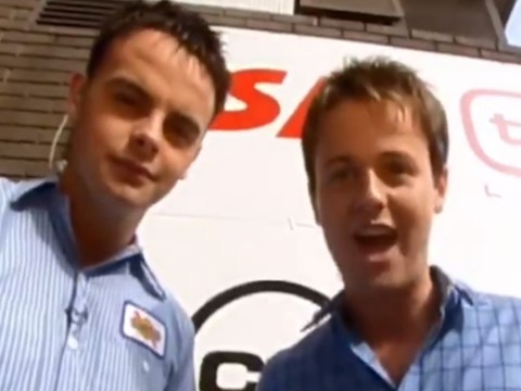 Ant and Dec almost didn't host  SM:TV Live after turning down job offer twice