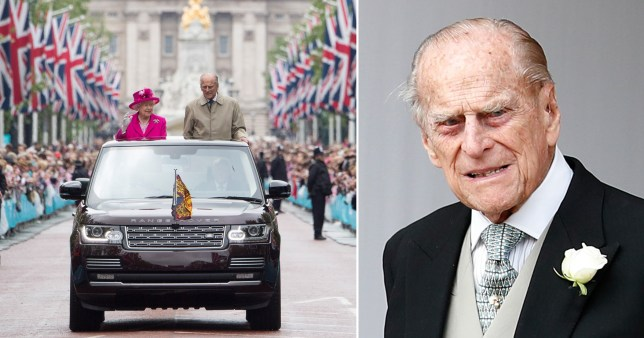 Picture of Prince Philip