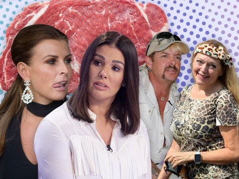 From ex beef to Instagram spats, the biggest celebrity feuds of 2020