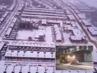 Le dernier jour de l'année apportera des averses hivernales extrêmement froides et un gel généralisé pour beaucoup, ont déclaré les prévisionnistes.  Les températures pourraient plonger en dessous de moins 5 ° C dans les vallées écossaises pendant la nuit, avec de la pluie, du grésil et des averses de neige se dirigeant vers le sud tout au long de jeudi, a déclaré le Met Office.  Un avertissement de neige et de glace reste en vigueur pour une grande partie du nord de l'Angleterre ainsi que pour une grande partie de l'Écosse jusqu'à 14 heures jeudi, tandis qu'un avertissement distinct de neige et de glace pour le nord de l'Écosse et l'Irlande du Nord expire à 11 heures.