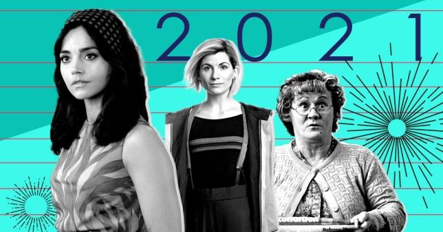 2021 tv guide