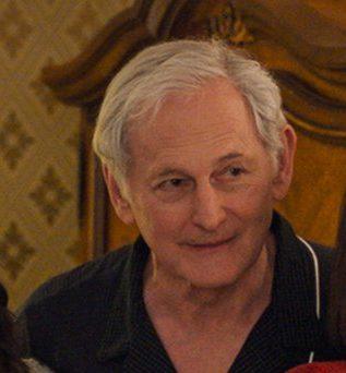 Victor Garber as Ted Caldwell in Happiest Season