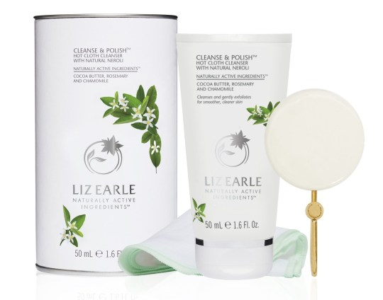 Liz Earle Seasonal Serenity Miniature