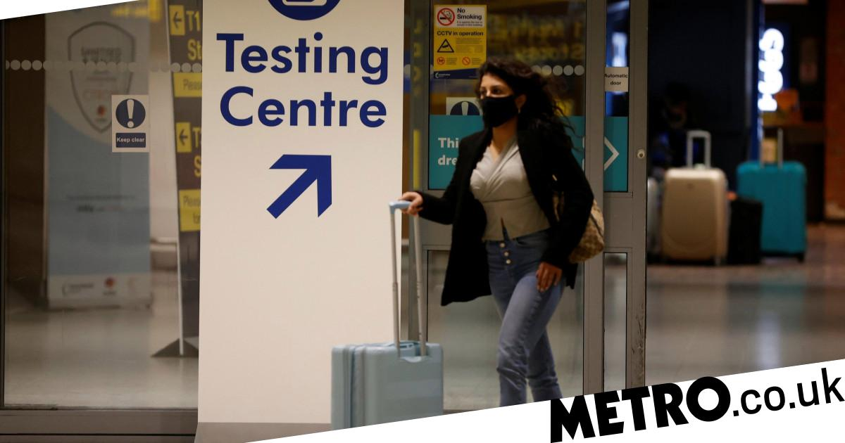 'High value' business passengers to be exempt from travel quarantine - metro